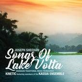 Songs of Lake Volta by Kinetic