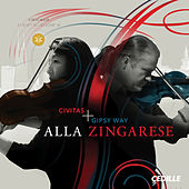 Alla zingarese de Various Artists