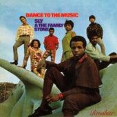 Dance To The Music (Bonus Tracks) de Sly & the Family Stone