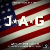 JAG - Main Theme by Geek Music