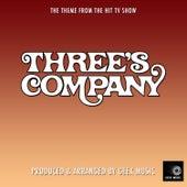 Three's Company - Main Theme by Geek Music