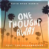 One Thought Away di David Ryan Harris