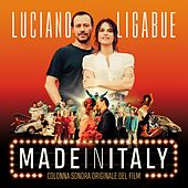 Made in Italy un film di Luciano Ligabue (Original Soundtrack) di Various Artists