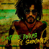 5 More Days 'Til Summer (Edit) by Lenny Kravitz