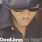 My Heart de Donell Jones