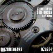 Den Bossa (New Mixes) by Stefano Tirelli