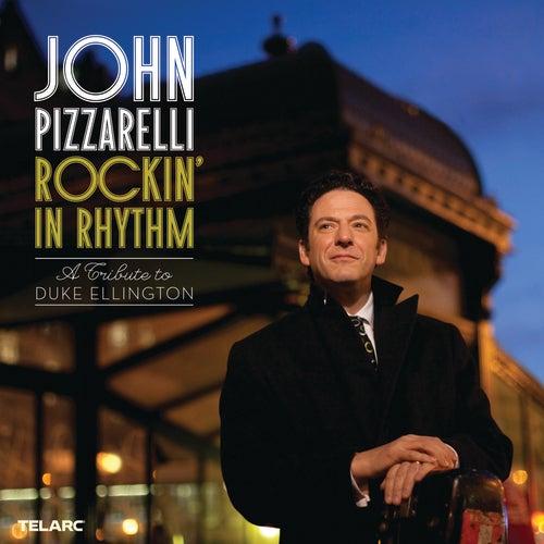 Rockin' In Rhythm: A Duke Ellington Tribute by John Pizzarelli