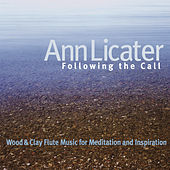 Following the Call by Ann Licater