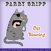 Cat Yawning by Parry Gripp