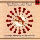 Jean Balissat - Jean Perrin: Œuvres pour orchestre à cordes von Various Artists