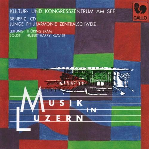Robert Schumann: Klavierkonzert, Peter I. Tschaikowsky: Symphonie No. 5 by Hubert Harry