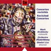 Revisited Concertos for Cello & Orchestra von Mark Drobinsky