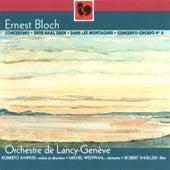 Ernest Bloch: Œuvres pour orchestre by Various Artists