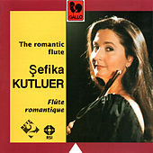 A.F. Doppler, F. Poulenc, C. Debussy: The Romantic Flute de Various Artists