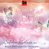 Sefika Kutluer, World of Lullabies for Flute & Orchestra de Sefika Kutluer