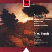 Max Bruch: Adagio, Kol Nidrai, In memoriam. Royal Philharmonic Orchestra, Howard Griffiths by Various Artists