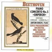 Beethoven - Piano Concerto No. 5: