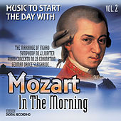 Mozart In The Morning Vol. 2 by Various Artists