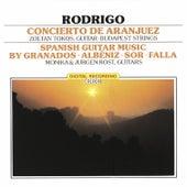 Rodrigo - Concerto De Aranjuez by Various Artists