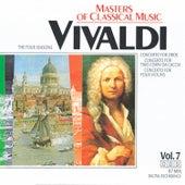 Masters Of Classical Music: Antonio Vivaldi by Various Artists