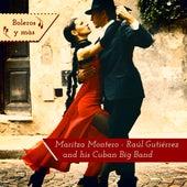 Boleros y màs by Maritza Montero