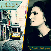 The Soul of Portugal von Amalia Rodrigues