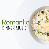 Romantic Dinner Music von Peaceful Piano