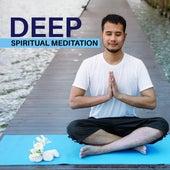 Deep Spiritual Meditation de Sounds Of Nature