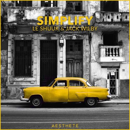 Simplify by le Shuuk