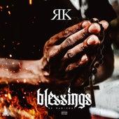Blessing de RK
