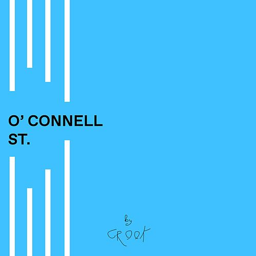 O Connell Street by Crook