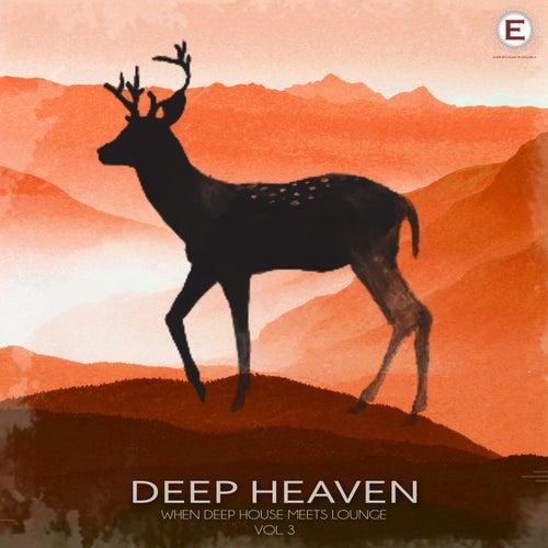 Deep Heaven, Vol. 3 by Various Artists