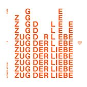 Zug der Liebe Compilation 2 by Various Artists