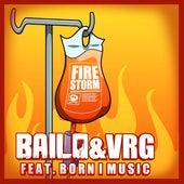 Firestorm von Bailo