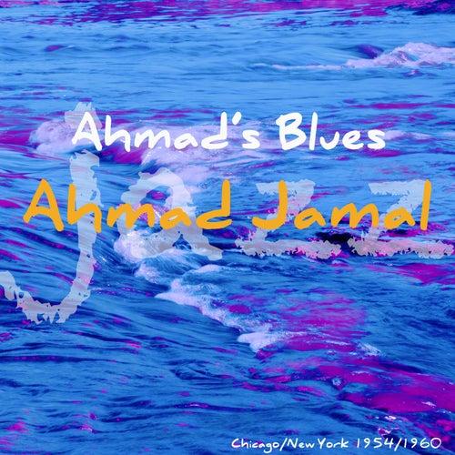Ahmad's Blues by Ahmad Jamal
