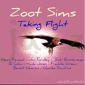 Taking Flight by Zoot Sims