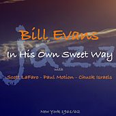 In His Own Sweet Way von Bill Evans