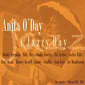 A Jazzy Day by Anita O'Day
