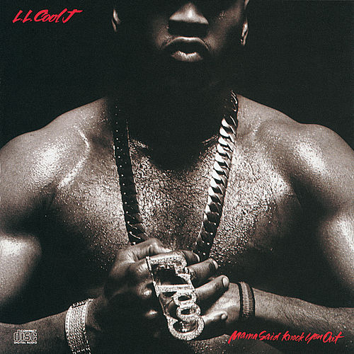 Mama Said Knock You Out by LL Cool J