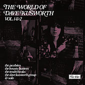 The World Of ..Dave Kusworth van Various Artists