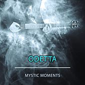 Mystic Moments by Odetta