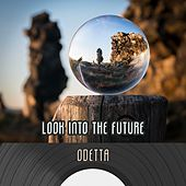 Look Into The Future by Odetta