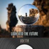 Look Into The Future van Odetta