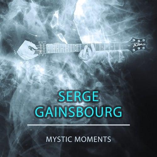 Mystic Moments de Serge Gainsbourg
