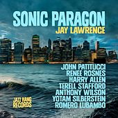 Sonic Paragon de Jay Lawrence