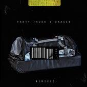 MDR (Remixes) von Party Favor