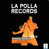 Volumen IV by La Polla (La Polla Records)