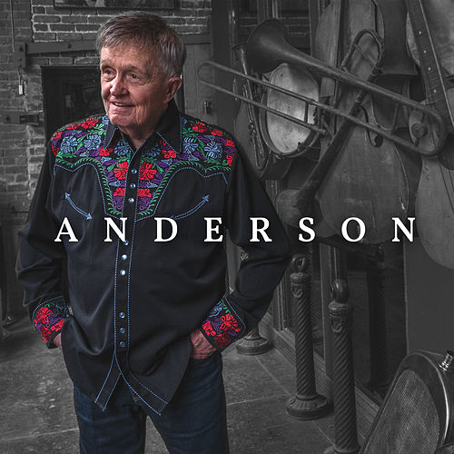 Everybody Wants to Be Twenty-One by Bill Anderson