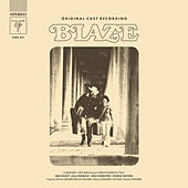 Blaze & Sybil's Lullaby by Ben Dickey