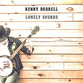 Lonely Sounds von Kenny Burrell